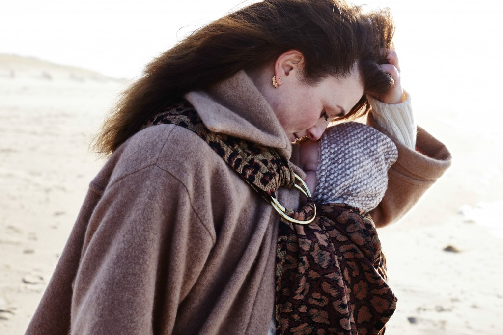Artipoppe Luxurious Babywearing