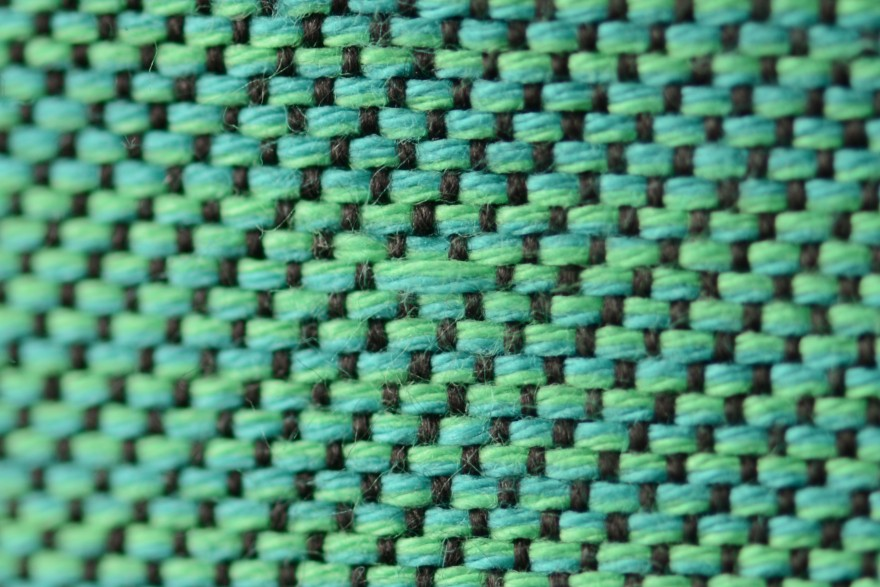 Skipped Threads - Caring for your Artipoppe woven wrap or ring sling.