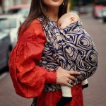 Baby Wrap - Artipoppe