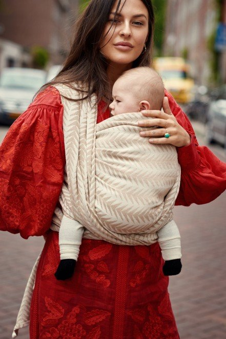 Artipoppe Baby Wrap