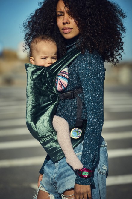 Baby Carrier Artipoppe