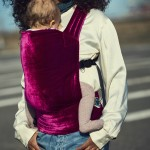 Pink Baby Carrier Artipoppe