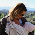 Artipoppe Babywearing Story by Sabine Eichbauer